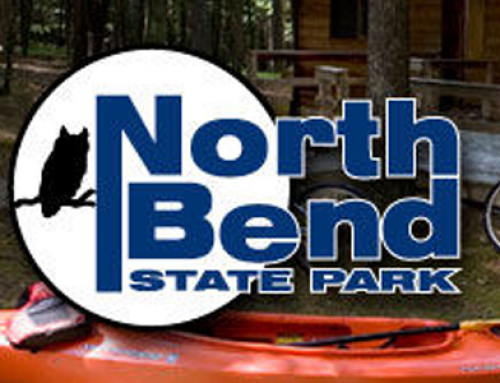 North Bend State Park